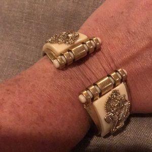 Cabi bangle bracelet.
